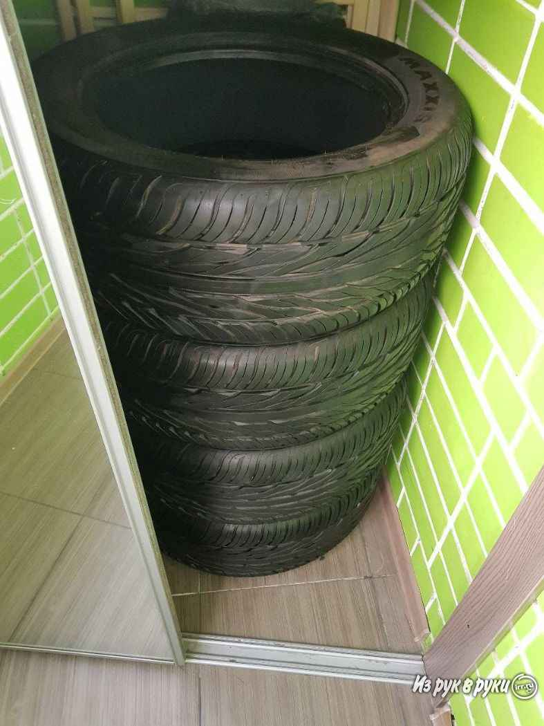 maxxis r18 255/55 109w victra z4s