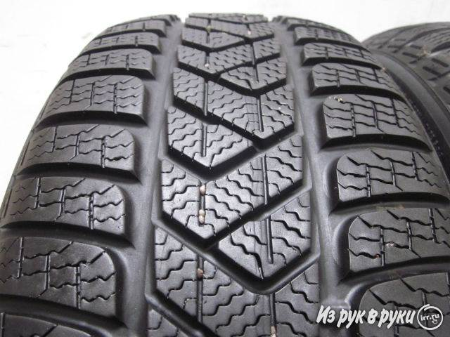 Шины Pirelli Winter Sottozero 3 305/30/20 бу